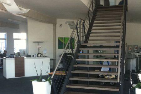 Bartels-Metallbau-Treppe